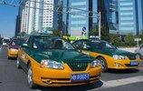 出租车 韩国