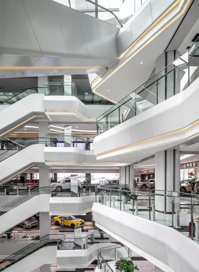 良志国际汽车城,破解设计的相对论机械设计手册v诠释版图片