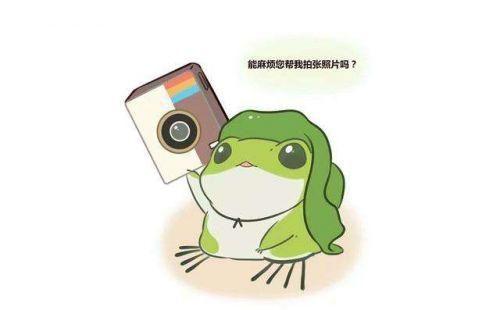 蛙的旅行下载 ios