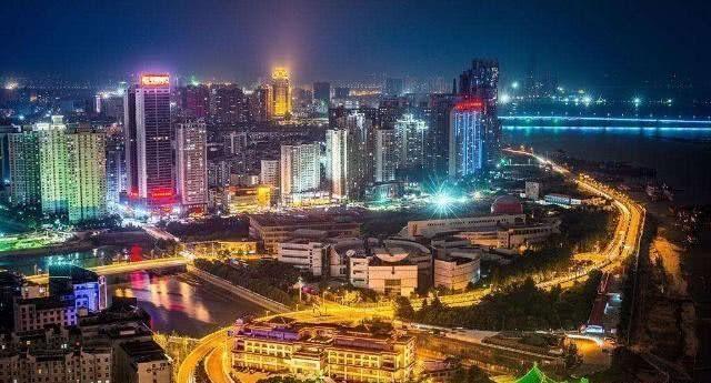 江西人口流失最严重的城市:不是景德镇,九江,也不是乐平,宜春