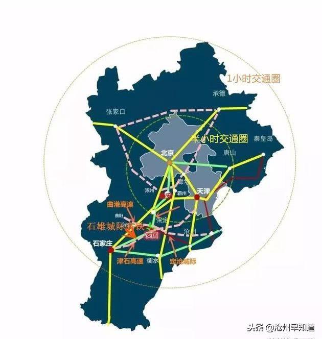 京雄、石雄城际高铁即将贯通,bwin必赢手机版官网:雄南第一站位置凸显