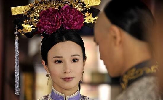 电视剧《步步惊心》,八福晋有多好,你想知道吗?