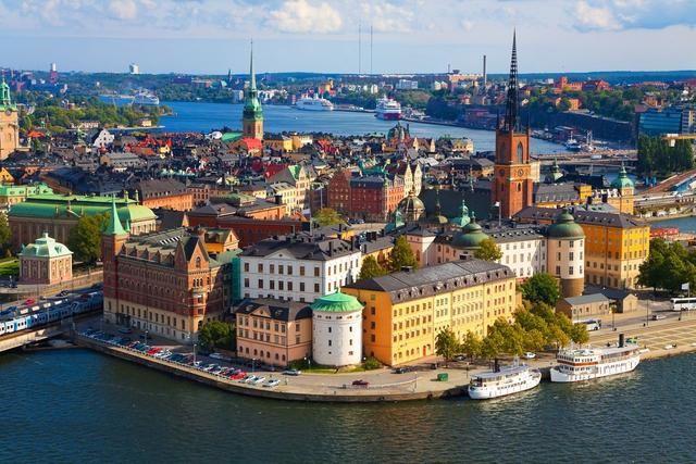 欧洲旅游图片
