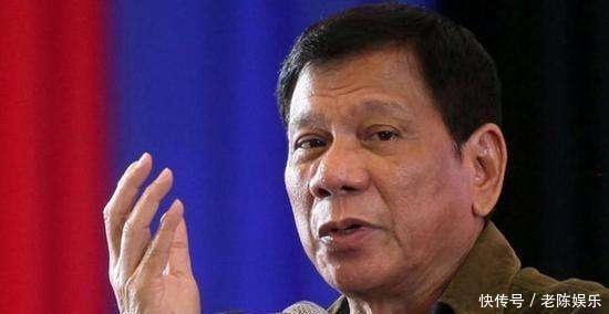 杜特尔特宣布重要决定,人们流泪,没有总统在老杜菲律宾尔特
