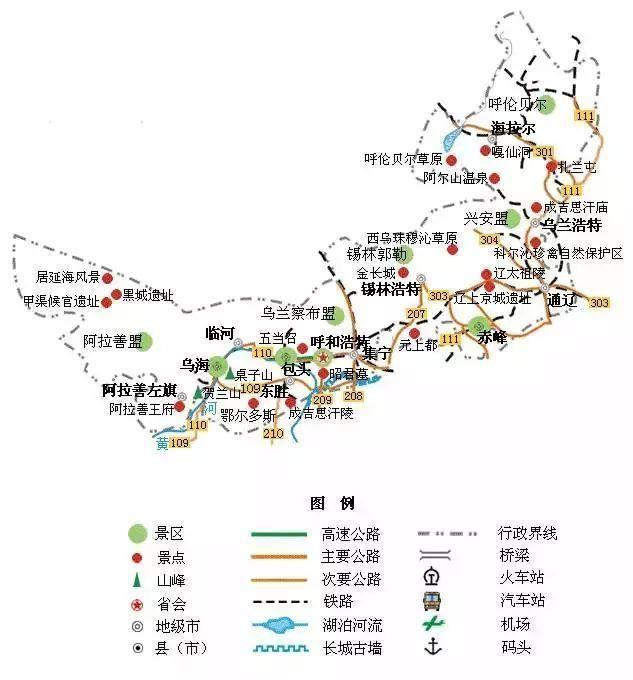 廊坊香河县村镇地图