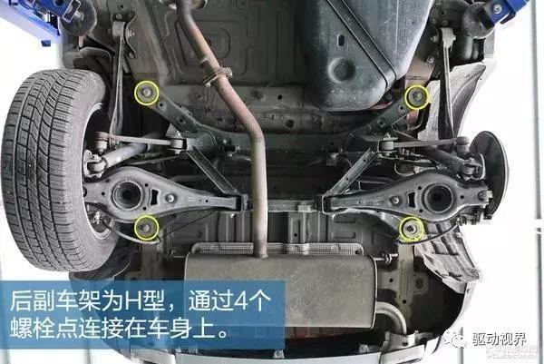 汽车 正文  保护方面发动机有下护板覆盖,底盘中部有涂层覆盖,结合