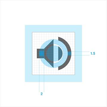 UI设计设计外形的app常用学习规范300平方房子图标设计图图片
