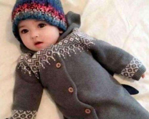 曾被誉为世界上最可爱的宝宝,时隔多年,如今4岁的她长