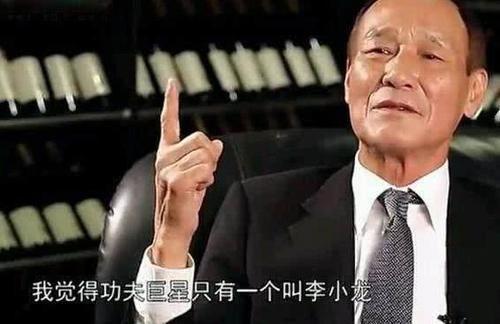 拳王梅威瑟与功夫巨星陈惠敏首次见面,两人实战能力难