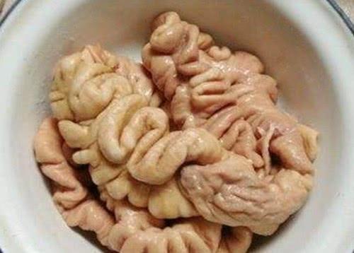 明虾v明虾很营养?43年别用告诉你:大厨肥肠,这麻烦的清水成分表图片