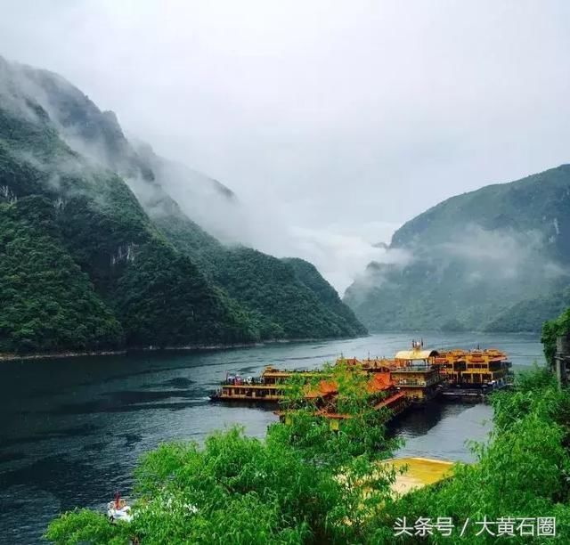 高三毕业旅行推荐仙中学高中部逸桂林图片