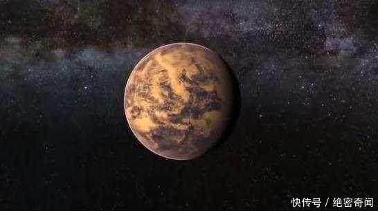 科学家最新发现: 探测到一颗比地球更适合人类居住的星球