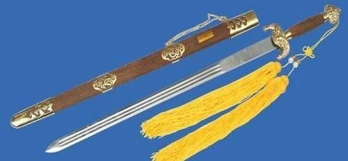 尚方在《宫心计2》斩马剑,结局是什么,为什么人们担心皇帝的权利
