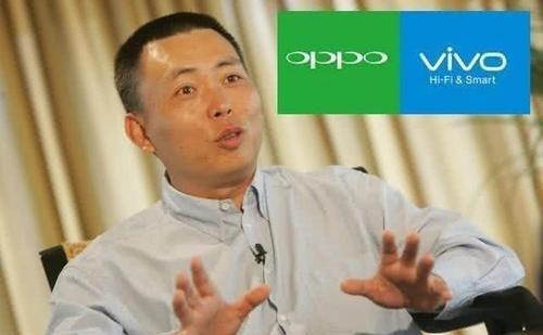 """手机华为-买OPPO、vivo的真是""""人傻钱多""""?如今真相大白了"""
