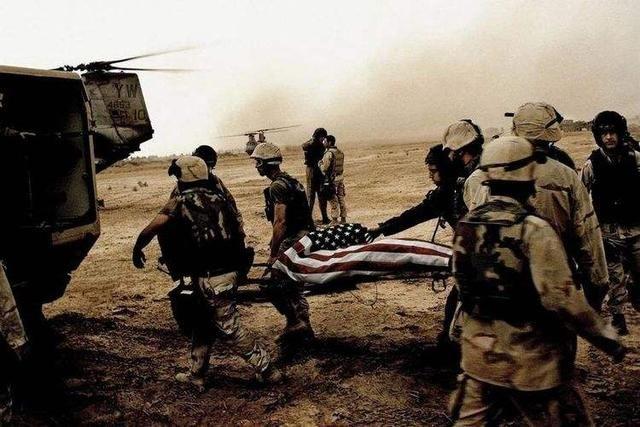 <b>伊拉克失败后,为什么美国不取油?这个东西比油更重要美国伊拉克</b>