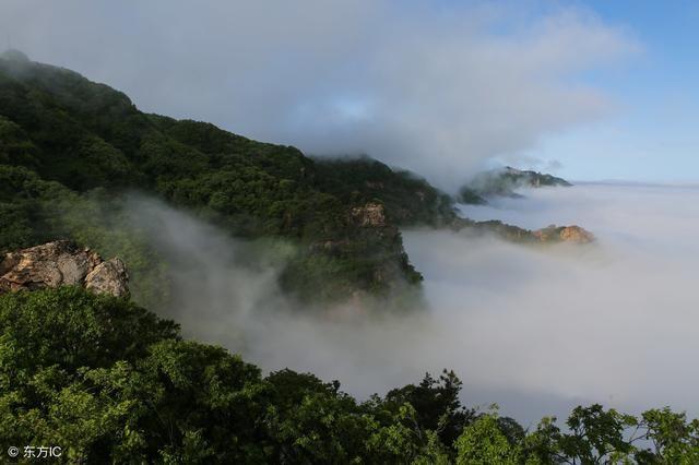 云台山还是世界地质公园,国家5a级景区,风景名胜区,每到夏季周末或者