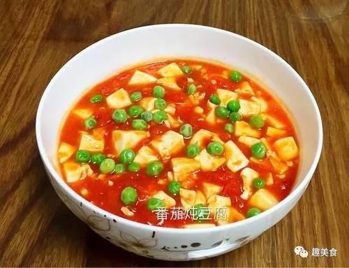 9素食素食,開胃易消化和催乳素!豆腐量