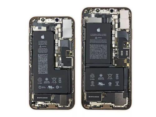 橙色:苹果338s00248音频解码器 黄色:cypress cpd2 usb 电源传输 ic