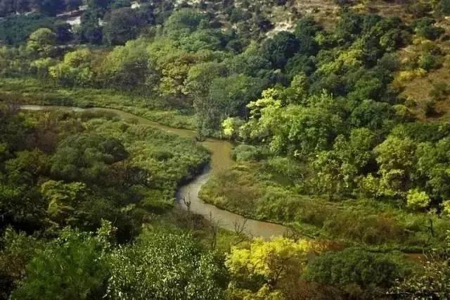 彰武县大清沟是国家3a级旅游风景区,位于辽宁省阜新市彰武县境内.