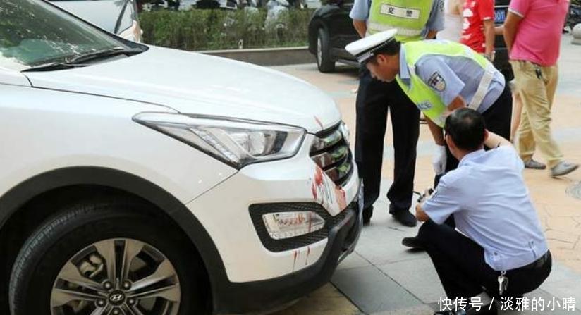 痛心!第一次没碾死,旁人提醒撞人后,女司机二次碾压致男童死亡注意力碾压OTA