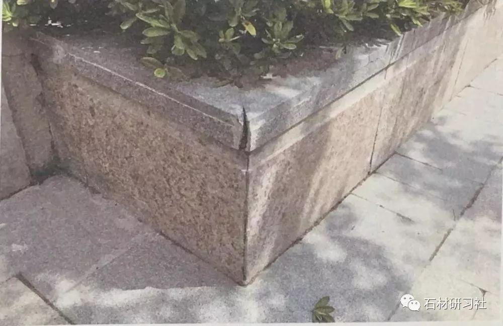 石材压顶的设计及实用技巧!内附详细施工图中国建筑设计研究院马名东图片