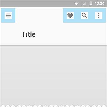 UI设计设计大道的app字体学习规范设计图标常用图片