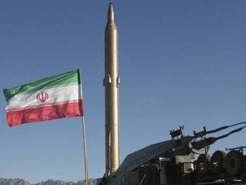 """伊朗发送""""强硬""""警告!美 Allies突然发送,俄:伊朗不是一个人打架伊朗美国"""
