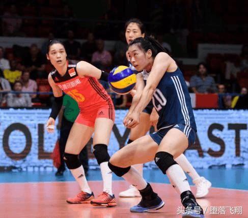 中国女排对阵土耳其,还未开战,中国女排先出局,出线概率不足1%