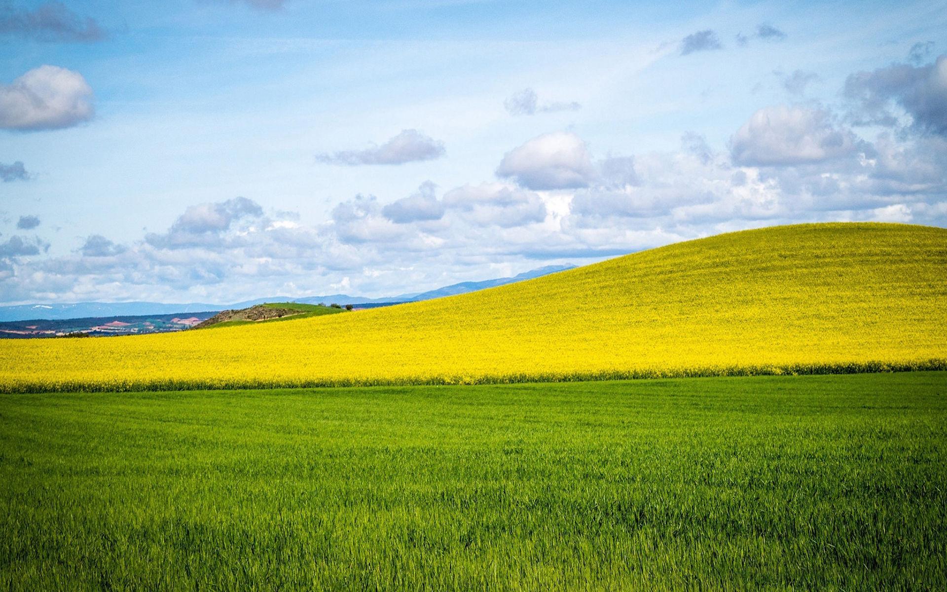 大自然风景超清电脑桌面壁纸图片