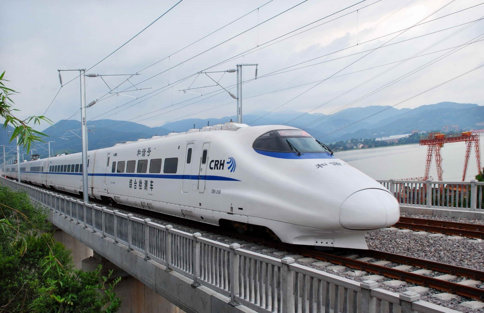 浙江将构建一个高速铁路站,平台规模为11 20线,将构建一个比肩杭州东站高速铁路