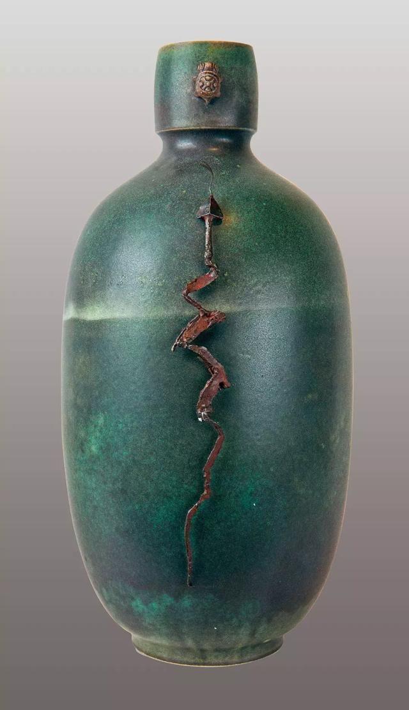 系列推荐 韩美林十二生肖作品:蛇