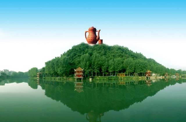 中国丹霞谷旅游风景区
