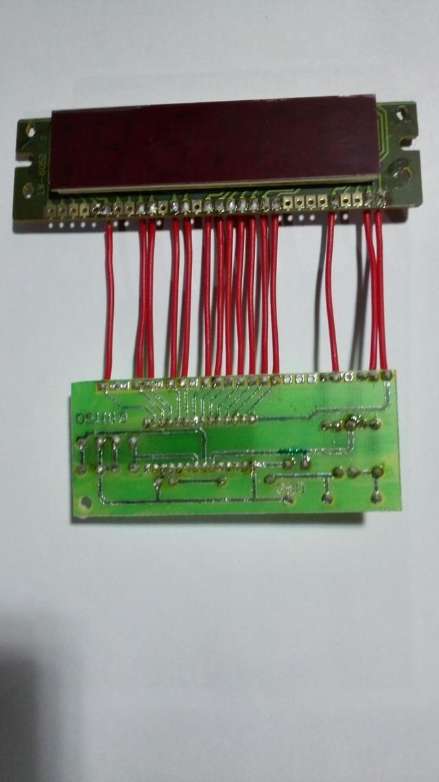 数字钟|自制|电路板|电路|ic|led|时基电路---小编总结的本文关键词
