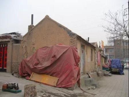 定了!青岛郑州路两侧棚户区改造项目房屋征收工作将启动