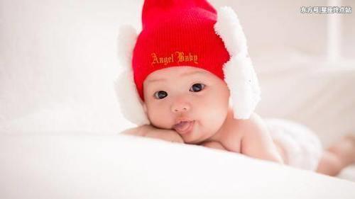 男婴儿图片又可爱又帅