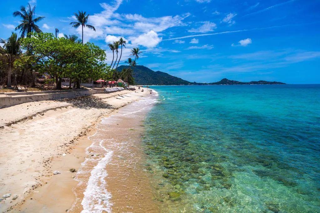高清泰国风景美图