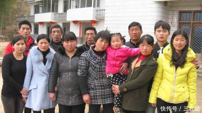 在农村,长辈离世后,子女间就少有来往?专家这次说到点子上了!