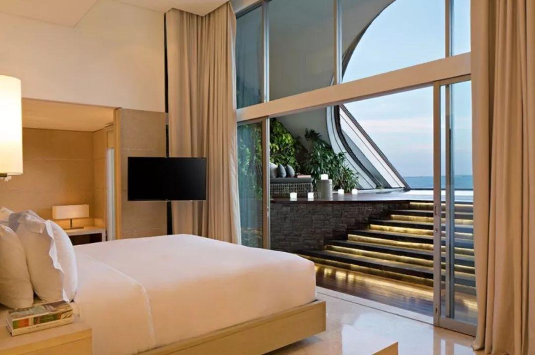 家COMO绘制,概念刷新设计酒店度假再次函数开业幂画板图片