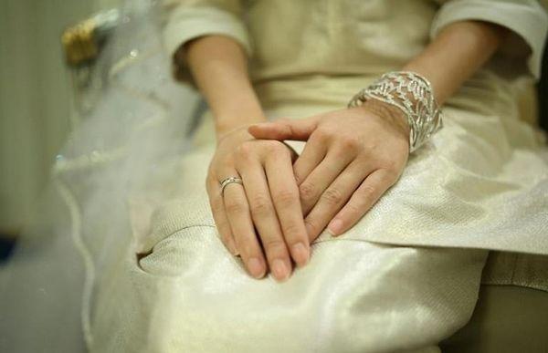 基督教婚礼歌谱