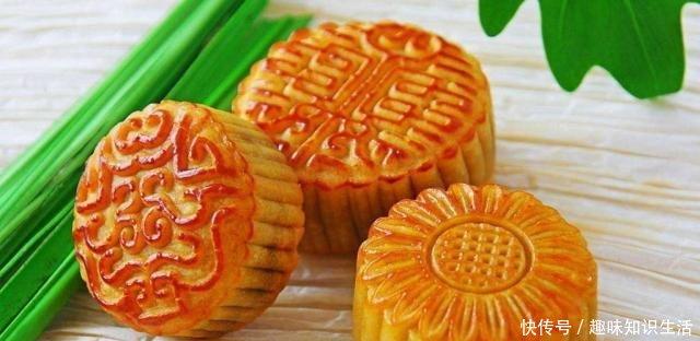 中秋佳节,饮宴赏月,传统美食之月饼月饼中秋节OTA
