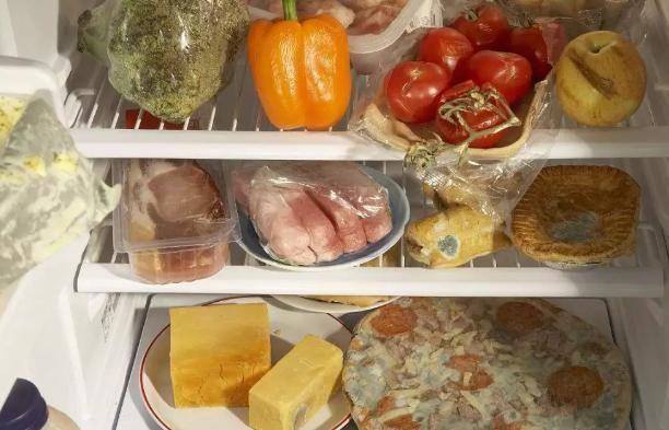 这7种食物,孕期的时候打死都不要碰,不要害了宝宝