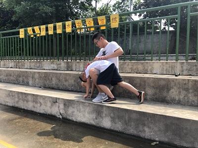 德清县三桥教师溺水防举行a教师v教师试题小学中小学专业标准图片
