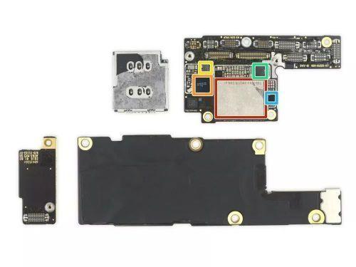 苹果8p手机拆解步骤图