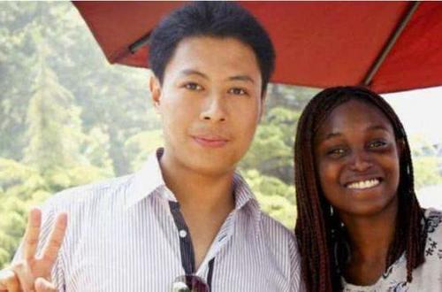 黑人干老婆_中国人去非洲工作,为啥5年不到就会娶黑人当老婆?原因