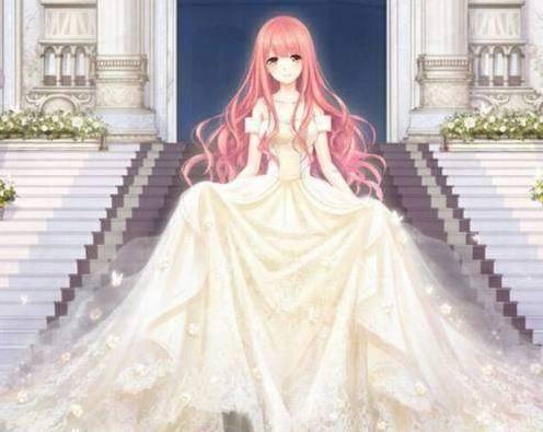 十二星座专属奇迹暖暖婚纱,摩羯座经典中国风,天秤座美背诱惑!