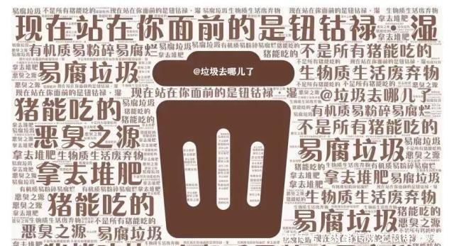 真的来了!郑州垃圾分类工作方案公布,70%小区年底前须达标!(图11)
