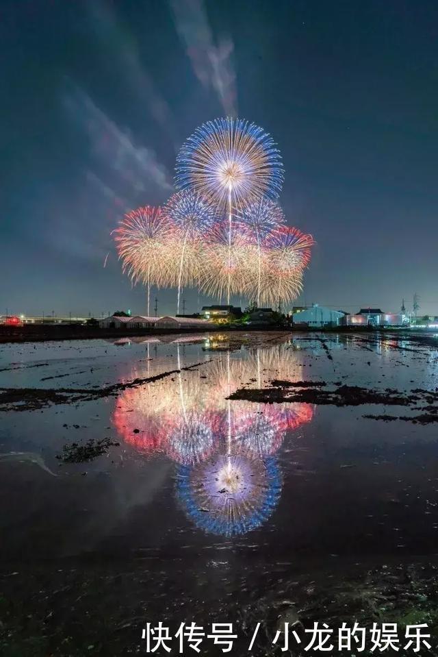 琵琶湖 花火 2019
