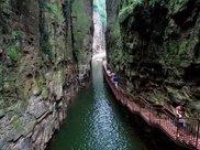 """中国最""""良心""""景区,负债4亿但矿泉水仅要1元,游客:这趟值了"""