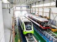 期待已久的超级高铁来了,磁悬浮加无人驾驶世界首创,中国真厉害