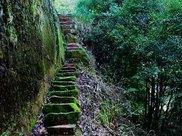 围观   世界上最惊人的阶梯,中国多处上榜,最后一个厉害了!!